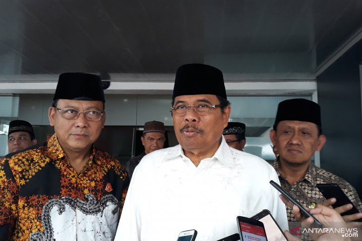 No command from the prosecutor's office for KPK leadership: Prasetyo