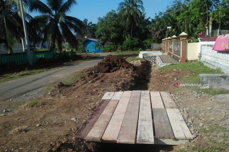 Mayoritas desa di Mukomuko ajukan penyaluran DD