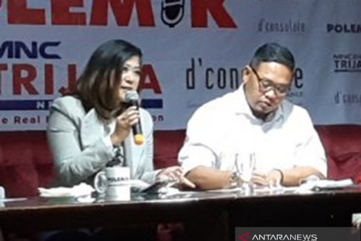 Golkar lets Jokowi decide on cabinet line-up