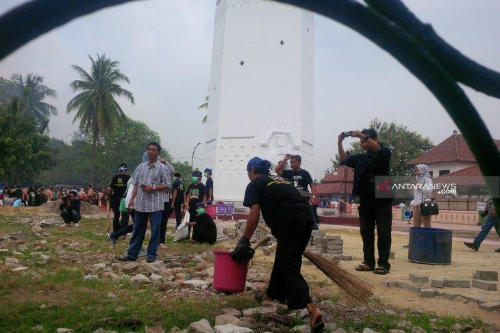 Dinas PURP anggarkan Rp20 miliar lanjutkan penataanKawasan Banten Lama
