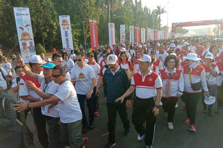 Kapolri imbau masyarakat jaga keamanan hingga  pelantikan presiden