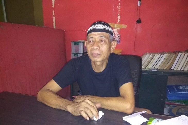 Jokow-KH Ma'ruf diharapkan  lanjutkan pembangunan infrastuktur