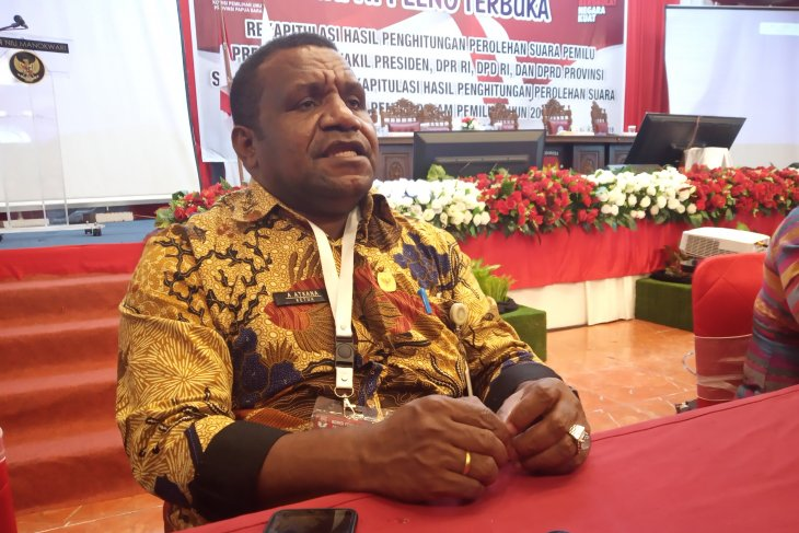 KPU Papua Barat : Caleg terpilih wajib laporkan kekayaan