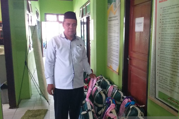 Daftar tunggu haji di Belitung hingga 2038