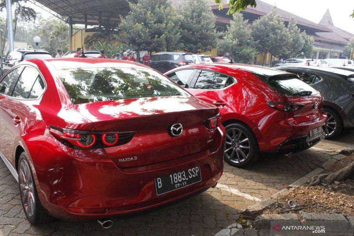 Mazda 3 2019 >> Siap Siap All New Mazda 3 Bakal Debut Di Giias 2019