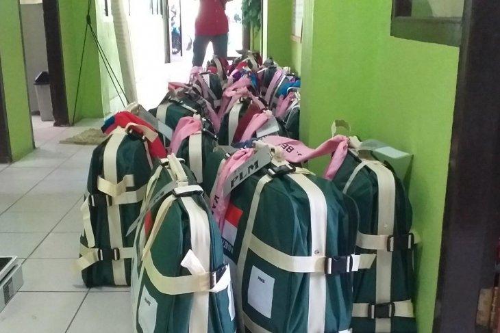 Kemenag Belitung larang 120 calon haji bawa barang berbahaya