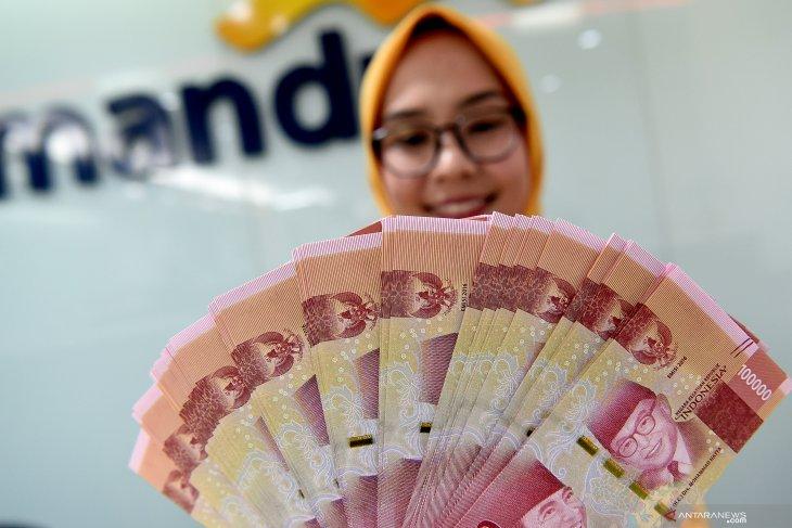 Rupiah may rise on Fed's dovish turn