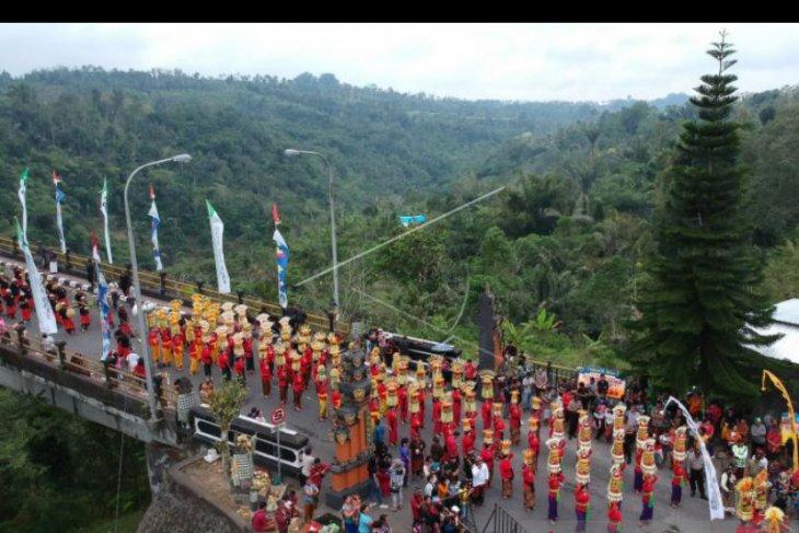 Festival Budaya Pertanian tembus transaksi Rp1 miliar