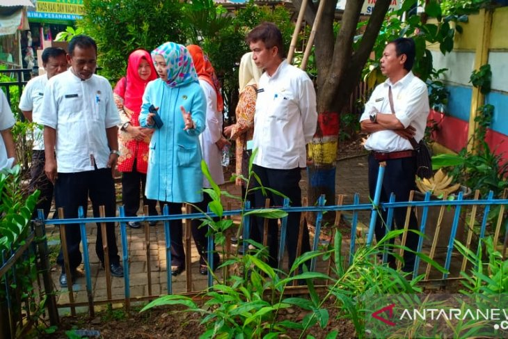 Kelurahan Manis Jaya wakil Kota Tangerang lomba P2WKSS provinsi