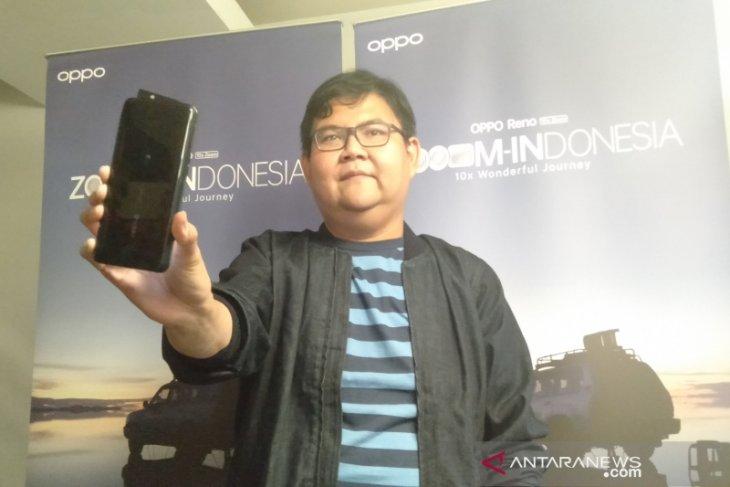 Manajemen Oppo dukung pemblokiran ponsel