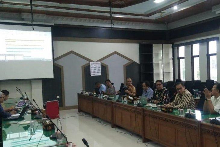 BPMA dorong pembentukan Rancangan Qanun Umum Energi Aceh