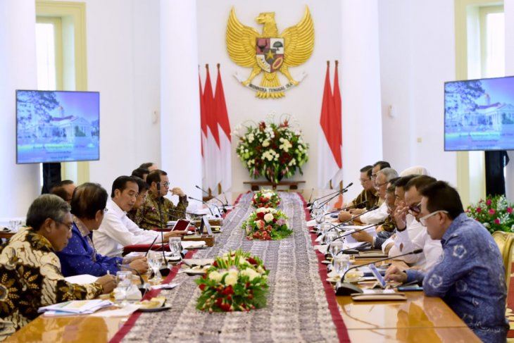 Jokowi believes East Java can majorly contribute to economic growth
