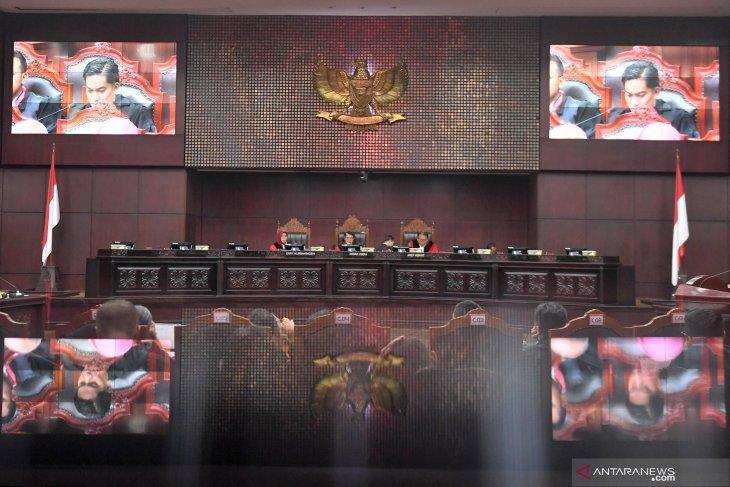 PKB dan Nasdem perebutkan kursi terakhir dari Hanura