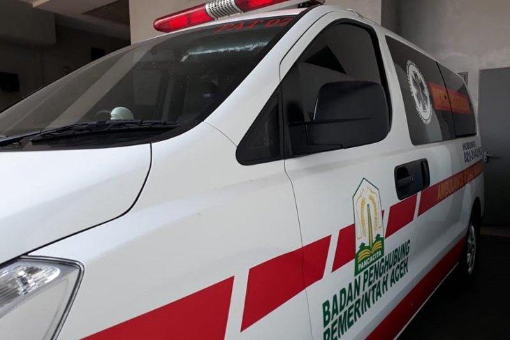 BPPA siapkan ambulan untuk keperluan masyarakat Aceh di Jabodetabek