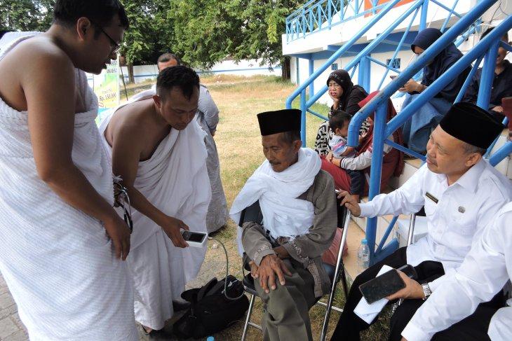 300 calon haji Situbondo risiko tinggi terganggu kesehatannya