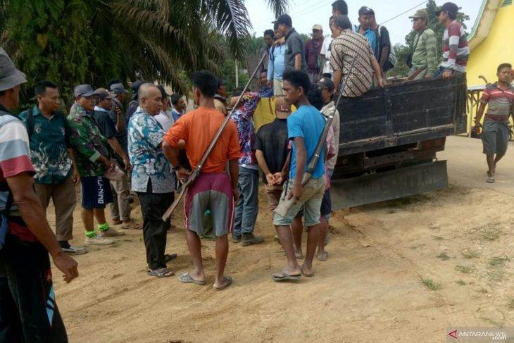 Puluhan anggota SMB terlibat kekerasan berhasil diamankan