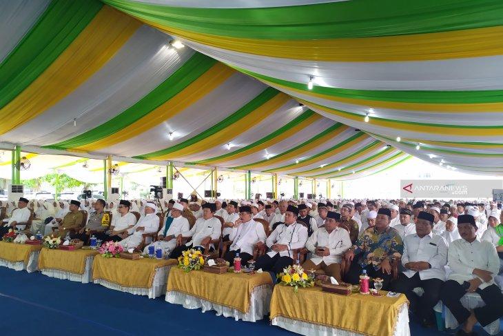 Puluhan jamaah calon haji di Sumut gagal berangkat