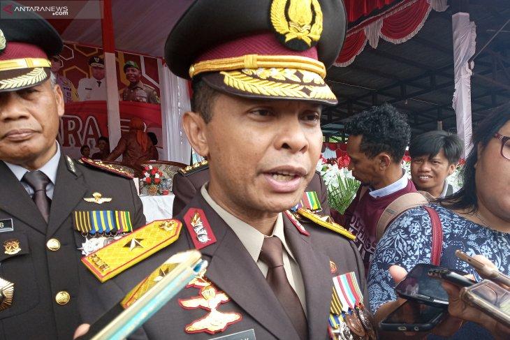 Kapolda Papua Barat optimalkan peran intelijen cegah teroris