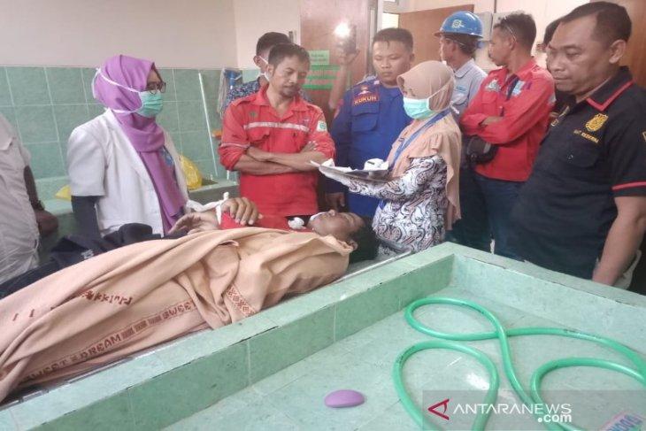 Satu pekerja PLTU ditemukan tewas di dasar laut