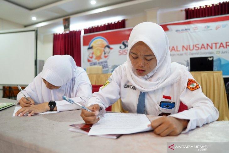 Bank Mandiri matangkan program BHUN di Gorontalo