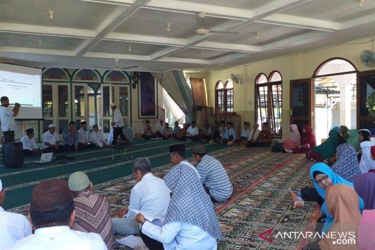 30 jamaah calon haji Belitung masuk kategori beresiko tinggi