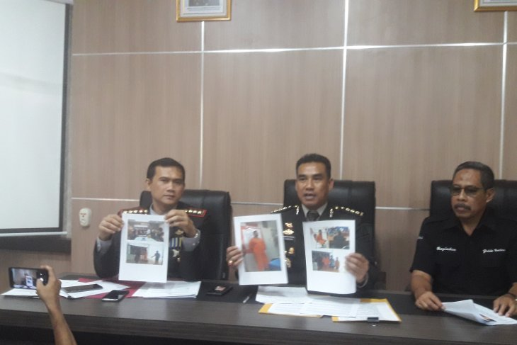 Polda Banten berhasil ungkap 12 kasus mafia tanah