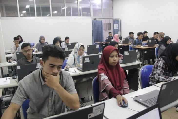 Universitas Brawijaya loloskan 5.615 pendaftar SBMPTN 2019