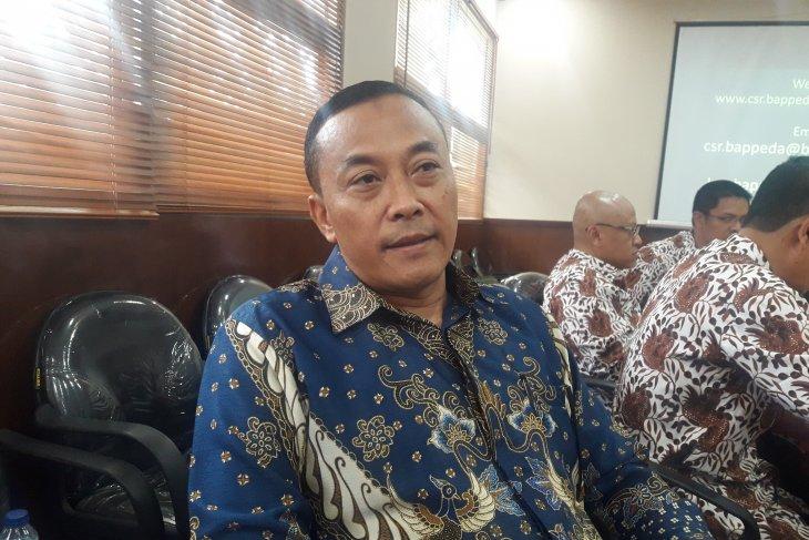 Sebagian besar perusahaan di Banten belum  masuk forum CSR