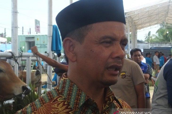 Ini harapan Kadistanak Aceh kepada seluruh kabupaten/kota