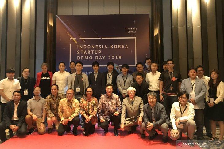 Startup Indonesia  dilirik Venture Capital asing