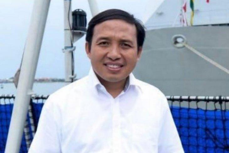 Tim Terpadu Pemerintah hentikan reklamasi ilegal di  Belitung