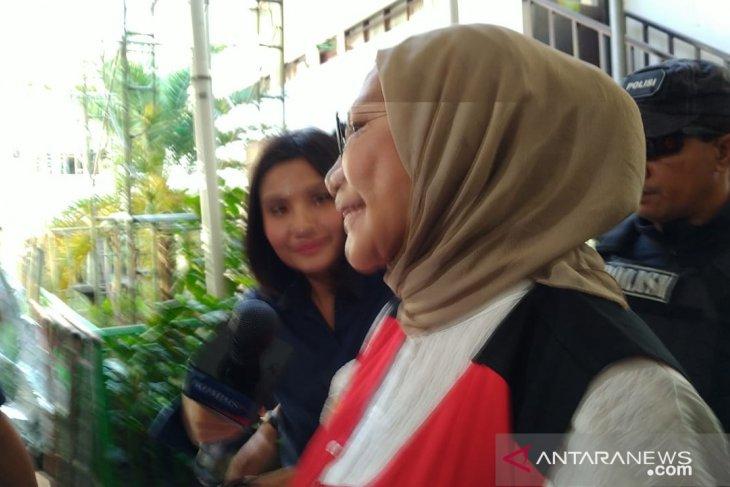 Ratna Sarumpaet sebut fakta sidang tidak tunjukkan dirinya bersalah