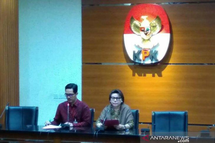 KPK resmi tetapkan Gubernur Kepri tersangka