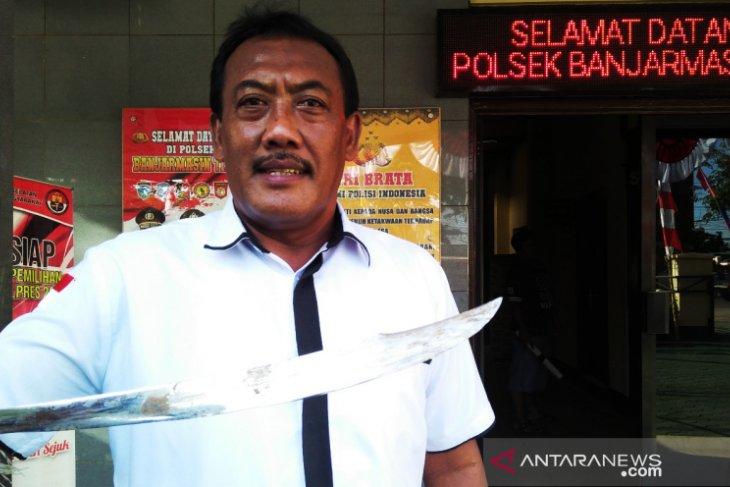 Polsek Banjarmasin Timur terus kejar penganiaya di Perumahan Elite Banjarmasin