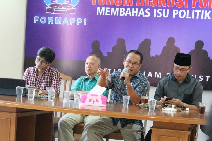 Susun kabinet Jokowi diminta kedepankan aspirasi rakyat