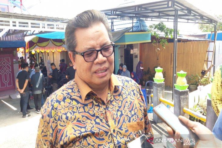 Inilah Calon Ketua DPRD Balangan Periode 2019-2024