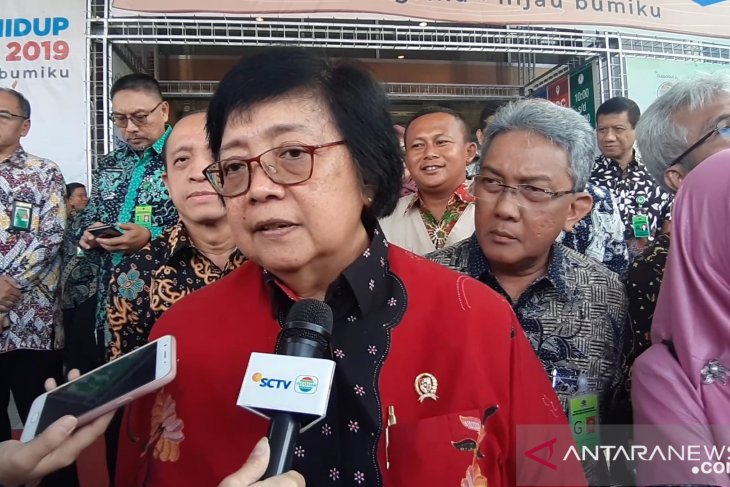 Capital city concept to entail environmental restoration: minister