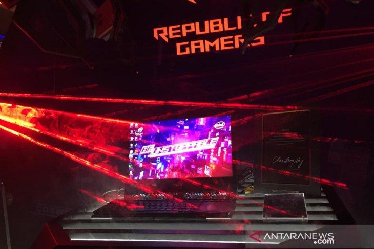 Asus perkenalkan laptop gaming seharga Rp131 juta