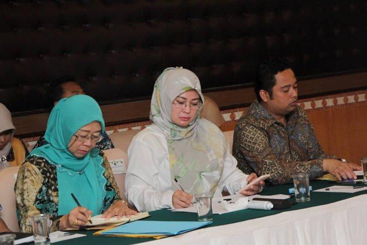 Bupati Pandeglang dorong progres proyek strategis nasional sesuai rencana
