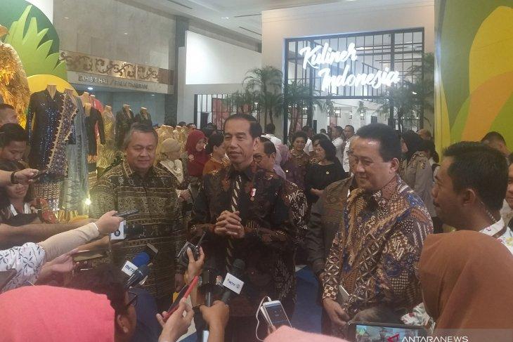 Destry Damayanti diminta cepat beradapatasi di Bank Sentral