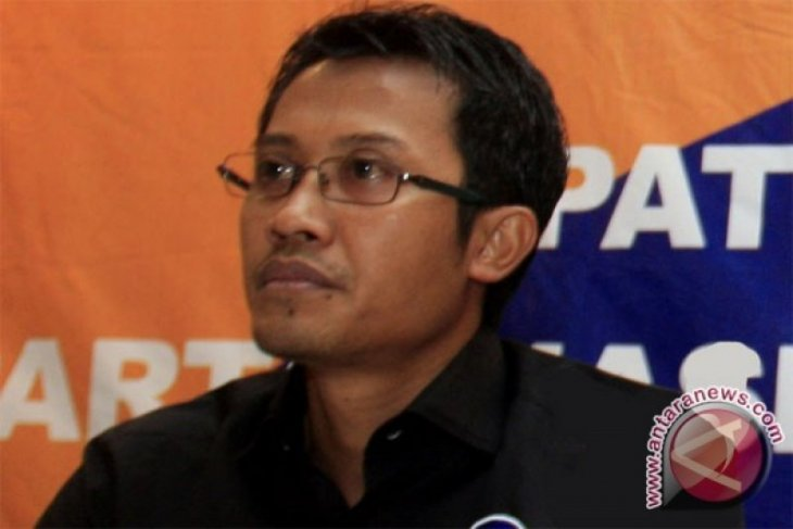 Perindo usulkan Angela Tanoesoedibjo menjadi menteri Jokowi