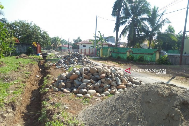 Desa Talang Buai Mukomuko belum ajukan dana desa
