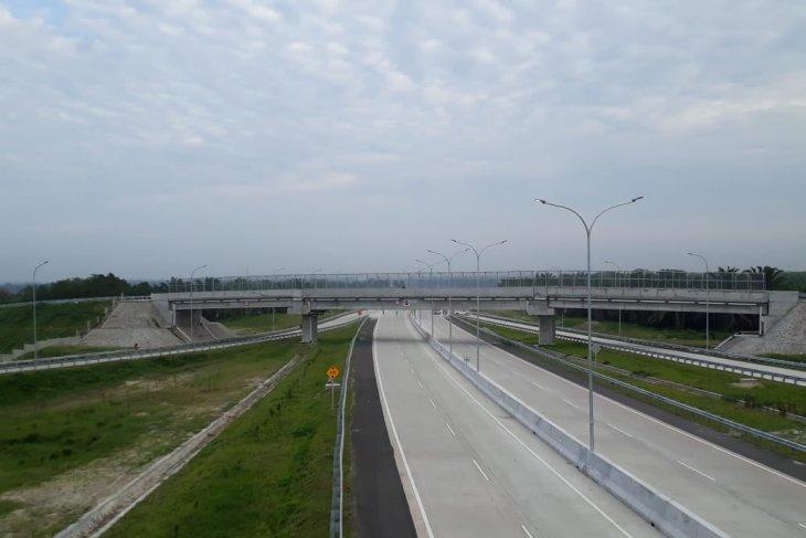 Tujuh ruas tol akan segera dilelang pada 2019
