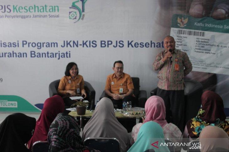 Direksi BPJS Kesehatan