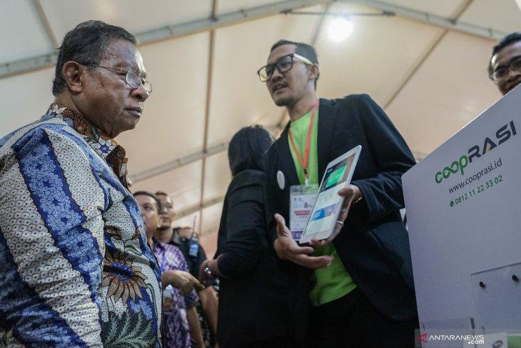 264 koperasi di Ambon aktif jalankan usaha