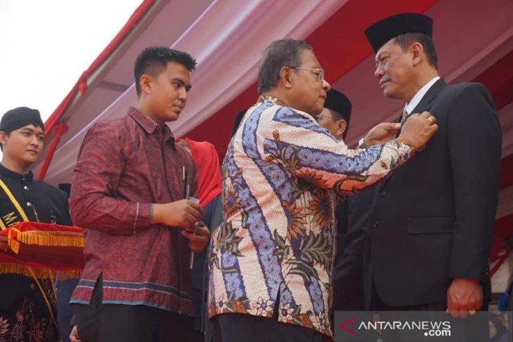 Tiga koperasi  Bali raih penghargaan nasional