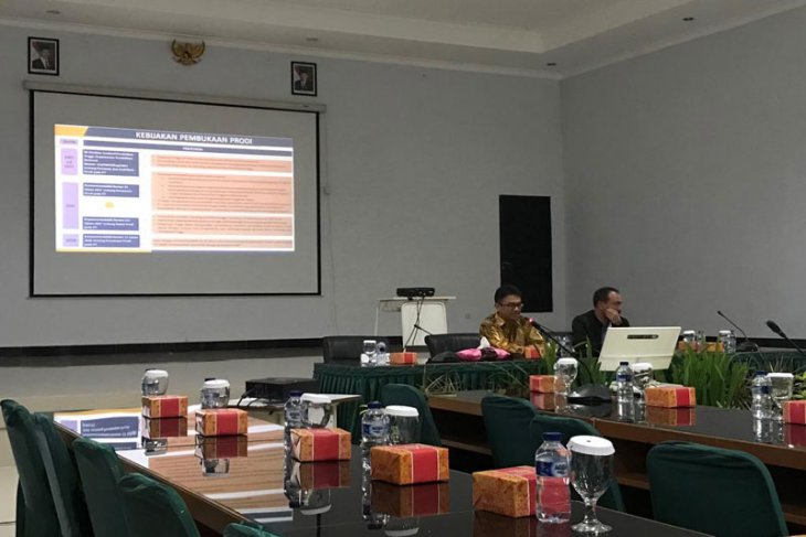 Polbangtan Bogor jadi tuan rumah Executive Meeting FKPT-TPI
