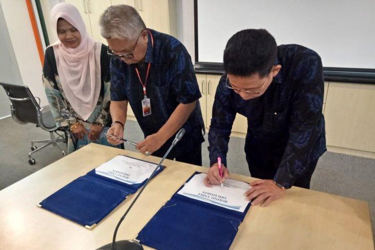 UNIS Tangerang  bentuk pusat kajian halal pertama di Indonesia