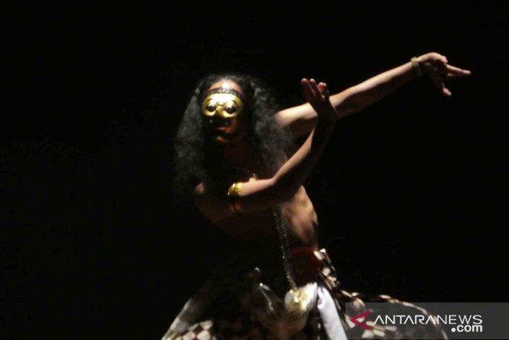 seniman tari dari 10 negara tampil di ASEAN Contemporary Dance Festival