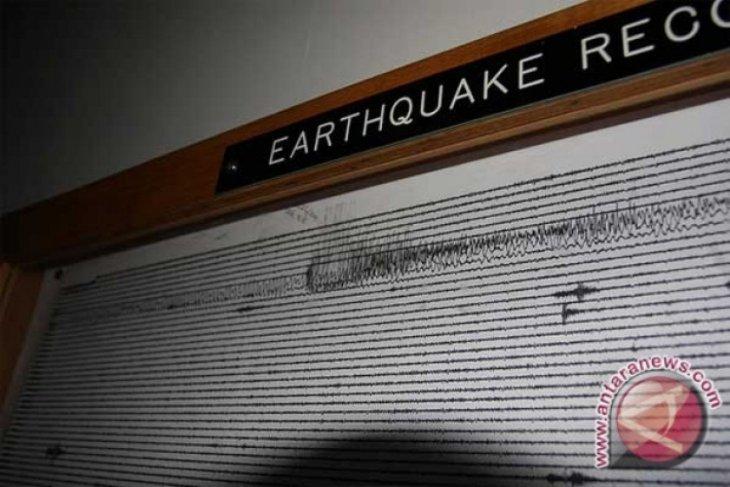Gempa 6,1 SR guncang Okinawa Jepang